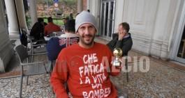 Colpaccio Arona, in attacco arriva Soncini