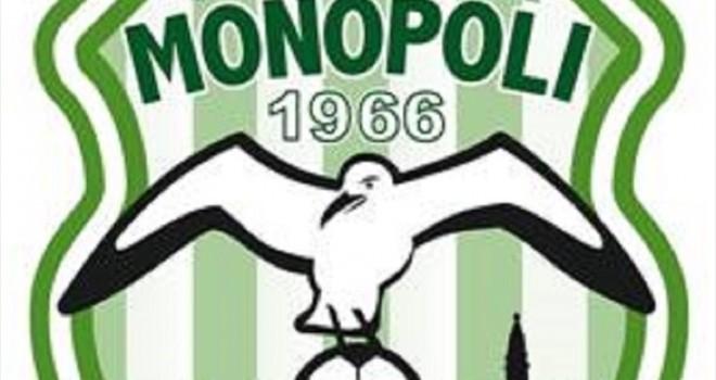Monopoli Calcio, il presidente Mastronardi in silenzio stampa