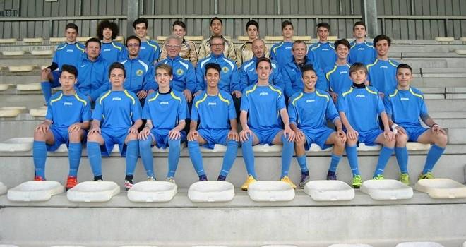 Coppa Piemonte Allievi - Vince il Città di Cossato di Squillario