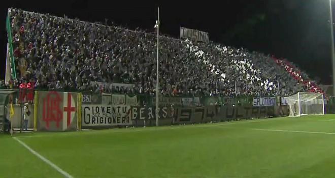 Il derby Alessandria-Pro in diretta su Sportitalia