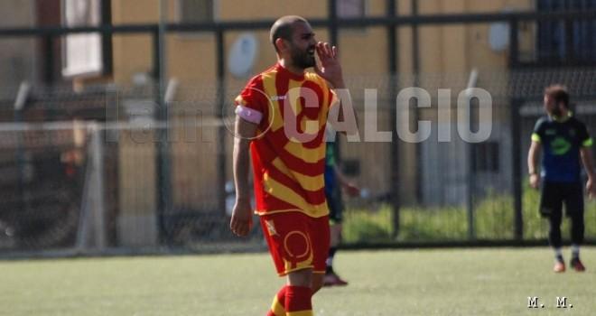 Il Rione batte la capolista: contro il Puglianello finisce 3-2