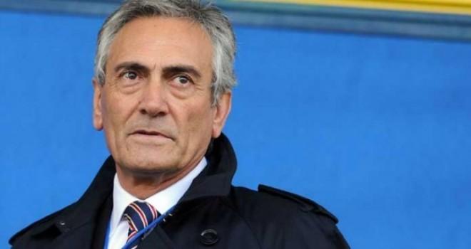 Presidente Lega Pro, Gravina