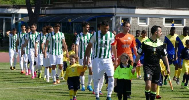 Derby Andria-Monopoli : che sia vera festa di sport
