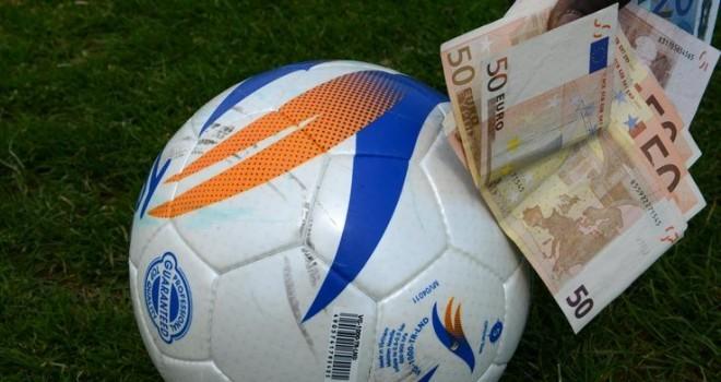 LEGA PRO - Flussi anomali di scommesse su due partite disputate oggi