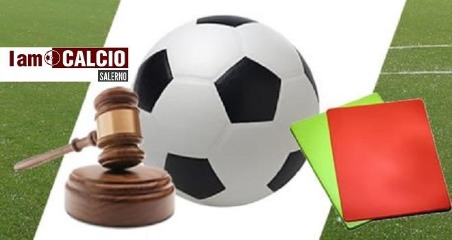 1°F, cambia la classifica: penalizzazioni per Bellizzi e V.Metelliana