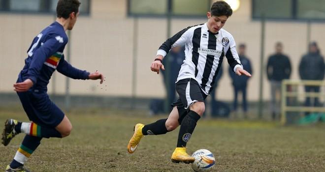 Torneo delle Regioni - Il bianconero Artiglia trascina il Piemonte