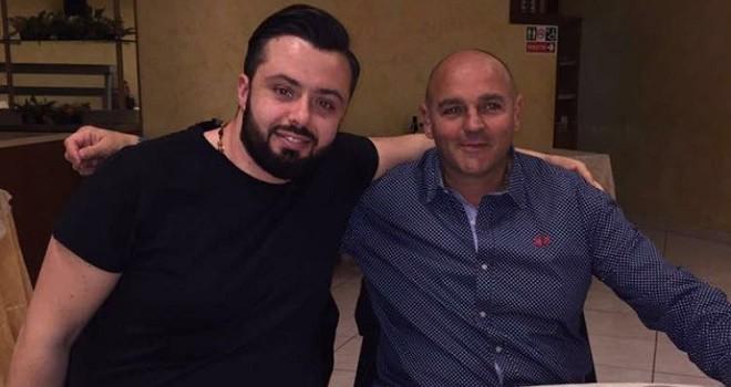 Colpo Sangiovannese, preso un attaccante ex Casagiove e Bocale