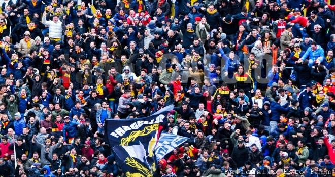 Lega Pro gir. C, 33^: Benevento in B, pugliesi play off, Catania male