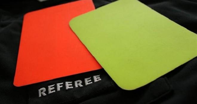 Promozione, squalifica fino a giugno 2019 per Perrone del Ginosa