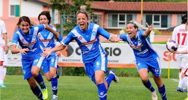 Brescia-Bari, la sintesi della partita