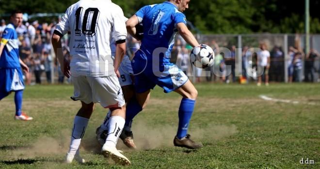 3a cat, A: Bonea a punteggio pieno, Alba stop in casa e il derby...