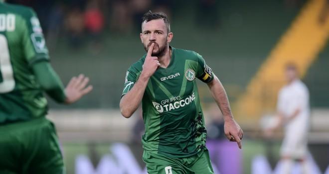 Avellino- Empoli 3-2: capolavoro irpino in rimonta