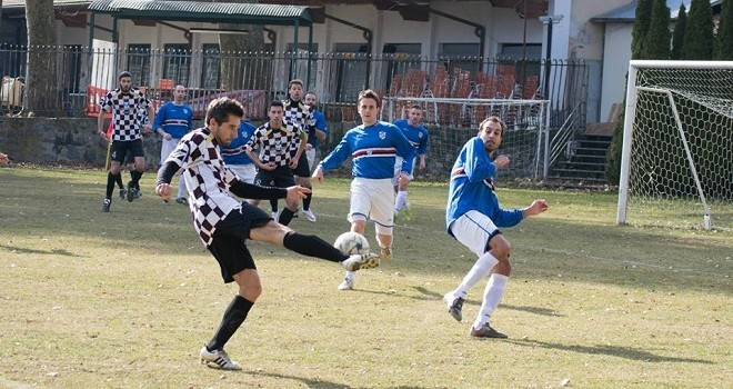Occhieppese derby-salvezza. VCA vittoria obbligata per i playoff