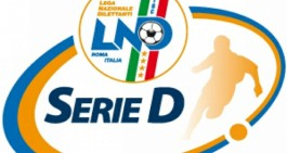 Serie D - le date ufficiali di playoff, playout e Scudetto