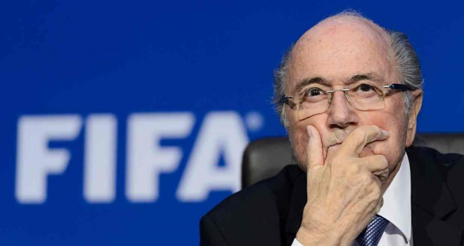 Accadde oggi. Nel 2015 arrivava la condanna per Blatter e Platini