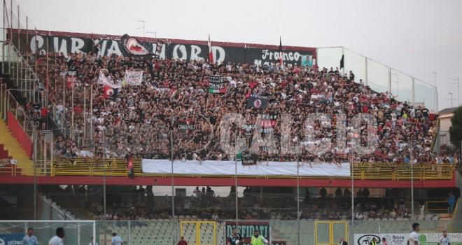 Foggia da Champions. È gia sold-out per il derby contro il Bari