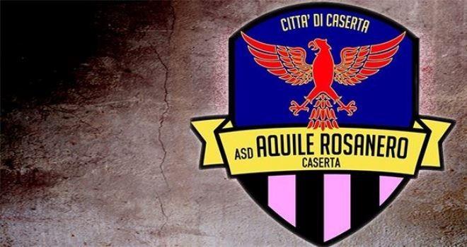 Aquile Rosanero Caserta