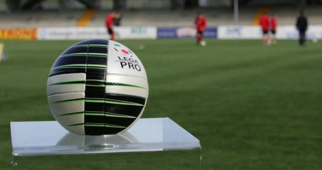 Presentazione calendari Lega Pro l'11 agosto in diretta TV