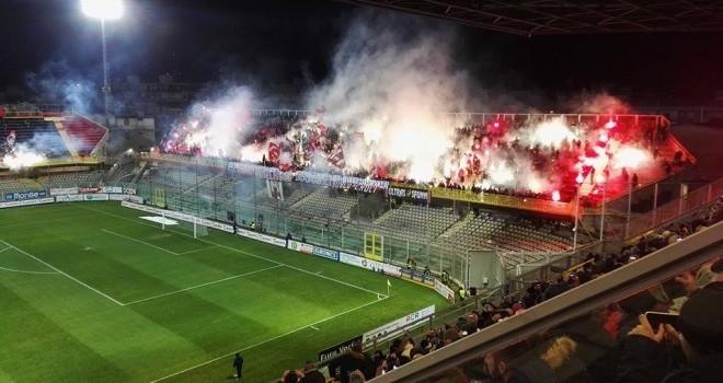 20:21 | Foggia-Pisa 1-1. Il Pisa è in serie B