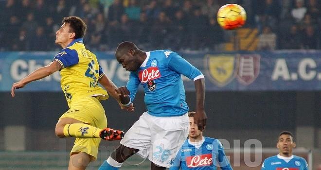 """Satin: """"Mercato? Koulibaly rimasto a Napoli per lo Scudetto"""""""