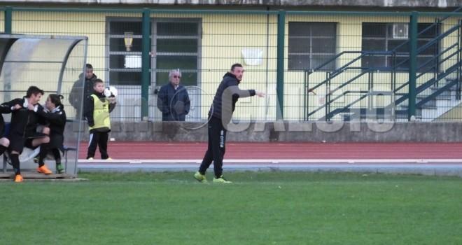 GS Eccellenza - Stagione finita in anticipo per un giovane bianconero