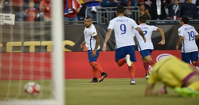 Coppa America, Higuain: