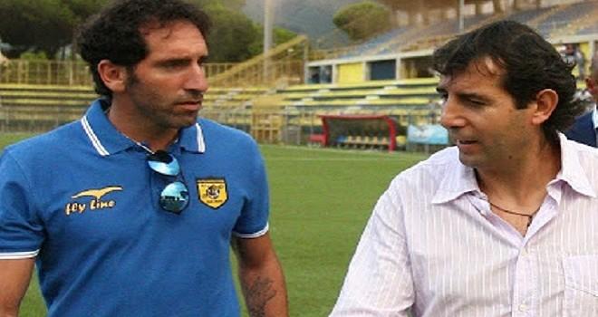 Juve Stabia, grave lutto per l'ex DS Logiudice: il cordoglio del club