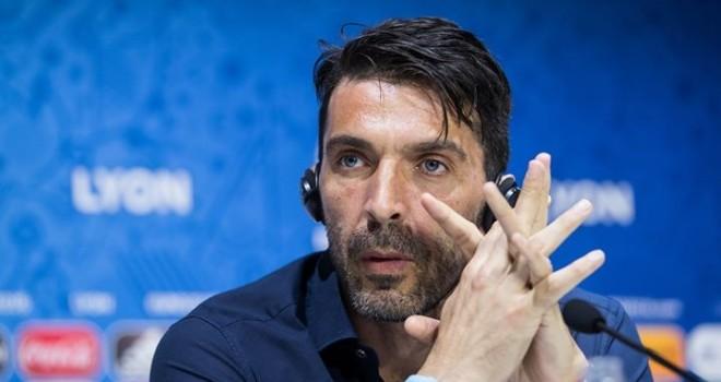 """Italia, Buffon: """"È la sconfitta di tutti"""""""