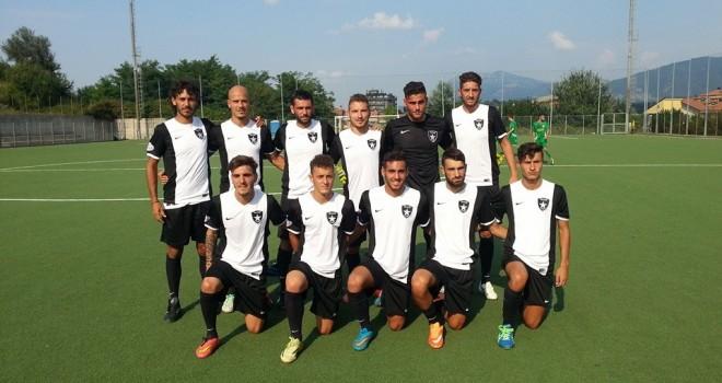 Frattese Ecco Un Amichevole In Vista Del Prossimo Campionato I Am Calcio Napoli