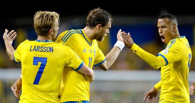 Italia, prestazione da dimenticare: la Svezia vince 1-0