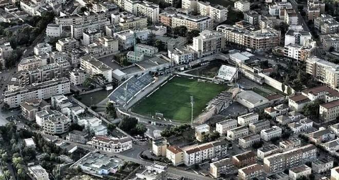 Il XXI Settembre di Matera è tra gli 11 stadi imbattuti d'Italia
