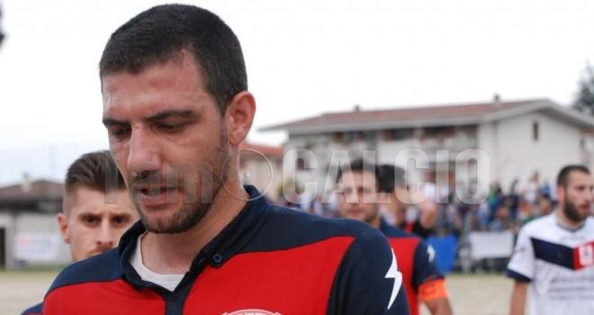"""Real San Nicola e Ponte non si fanno male: al """"Parrella"""" finisce 0-0"""