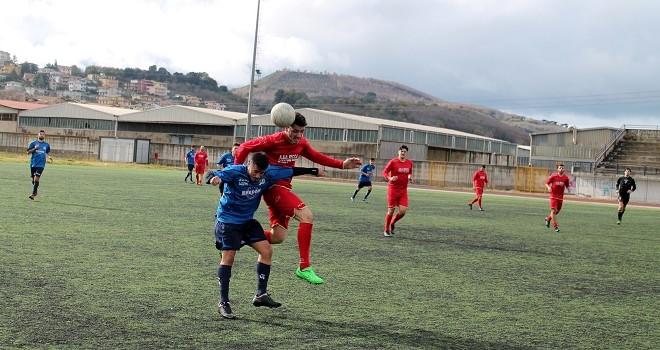 Playoff 3ª Cat. B, finalissima tra Virtus Marano e Villaricca