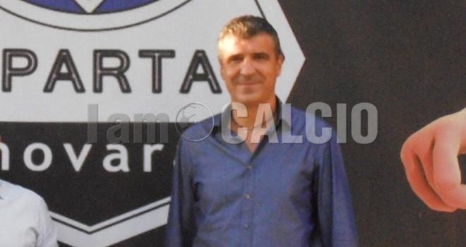 """Zanardi raggiante: """"Questa salvezza è come vincere il campionato"""""""