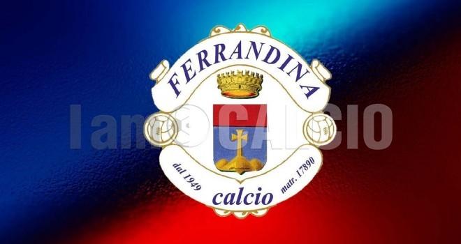 Ferrandina, in due anni di Coppa Italia sempre imbattuto nei 90'