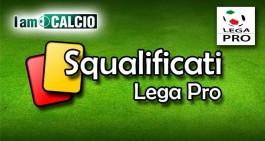 Giudice Sportivo Lega Pro Gir.C: multe per Catania e Reggina