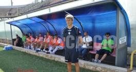 Sarnese: il nuovo allenatore è Massimo Agovino