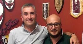 """San Giorgio, Fico: """"Soccer Lagonegro? Giocheremo per passare il turno"""""""