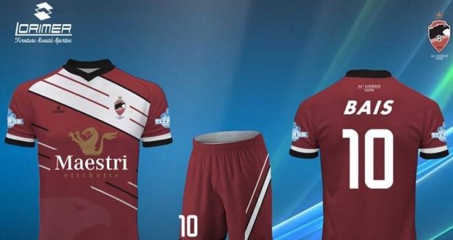AC Ghedi presenterà il 22 luglio la stagione 2016/17