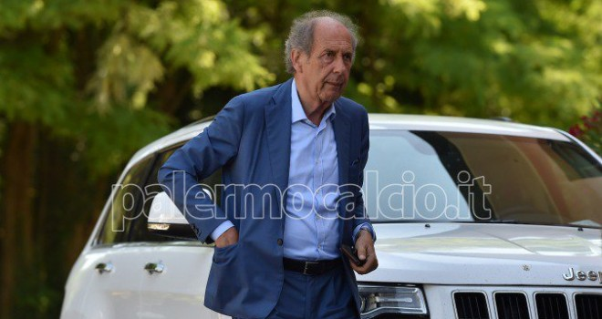 Sport Capital Group cede il Palermo: penalizzazione scongiurata?