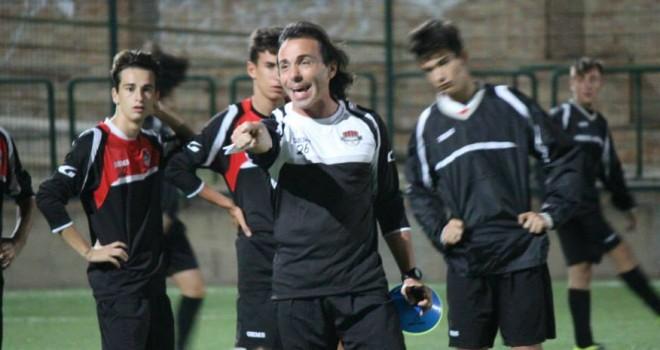 Sporting Ordona, esonerato l'allenatore Lomuscio