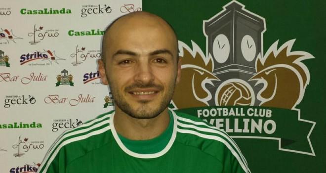 FC Avellino: preso Fiordellisi dalla Galluccese