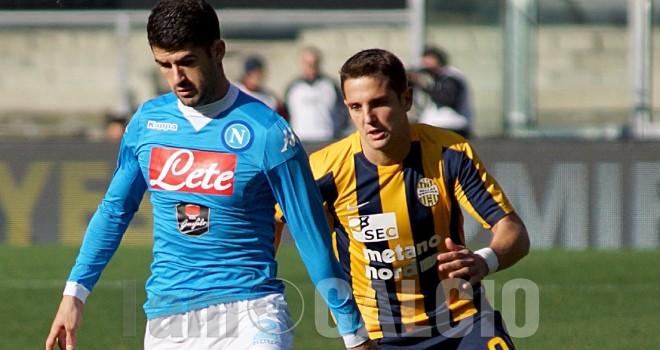 """Napoli, Hysaj: """"I top club mi vogliono? Ho una clausola. Ora conta..."""""""