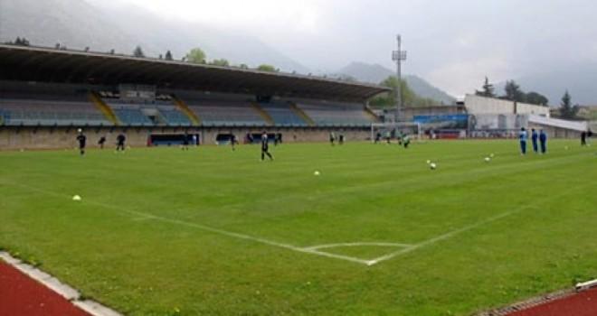 Coppa Italia Serie D, annullata la partita Lumezzane-Rezzato