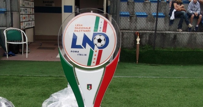 Coppa Campania Seconda Categoria, la prima giornata