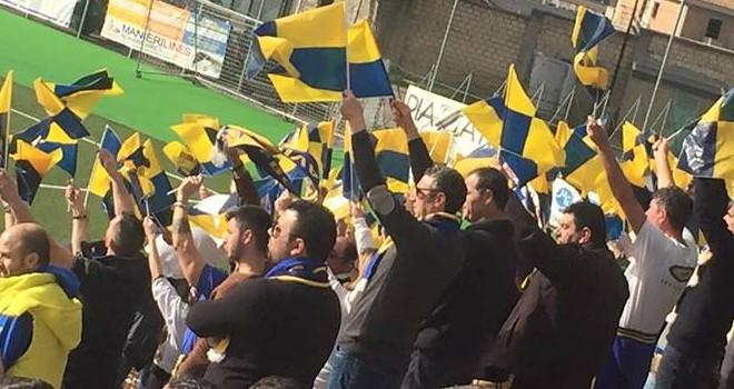 LIVE - Gravina-Cerignola, aggiornamenti in diretta