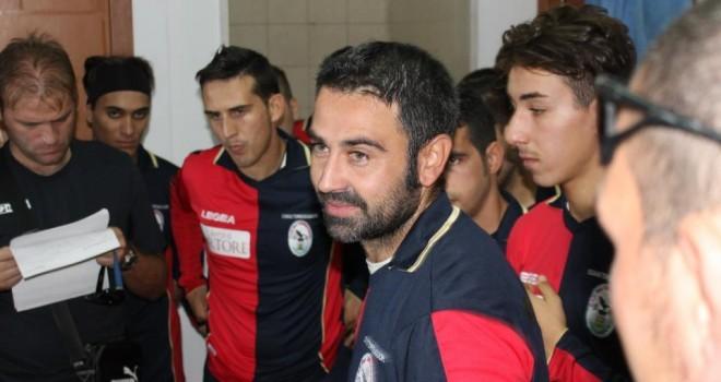 Torna il calcio a Torremaggiore. Si riparte dalla Terza Categoria