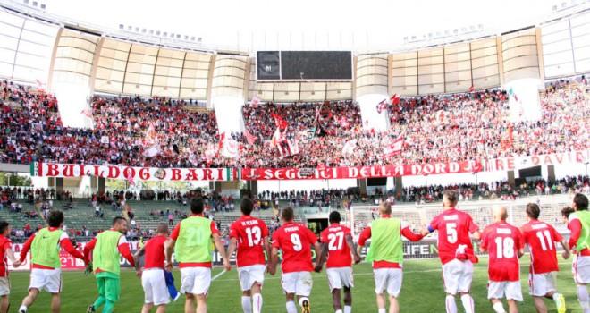 Ciccio Brienza è un nuovo calciatore del Bari