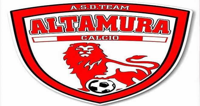 ASD Team Altamura, comunicate le nuove cariche societarie