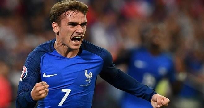 Russia '18. La Francia è la prima semifinalista: Uruguay battuto 2-0